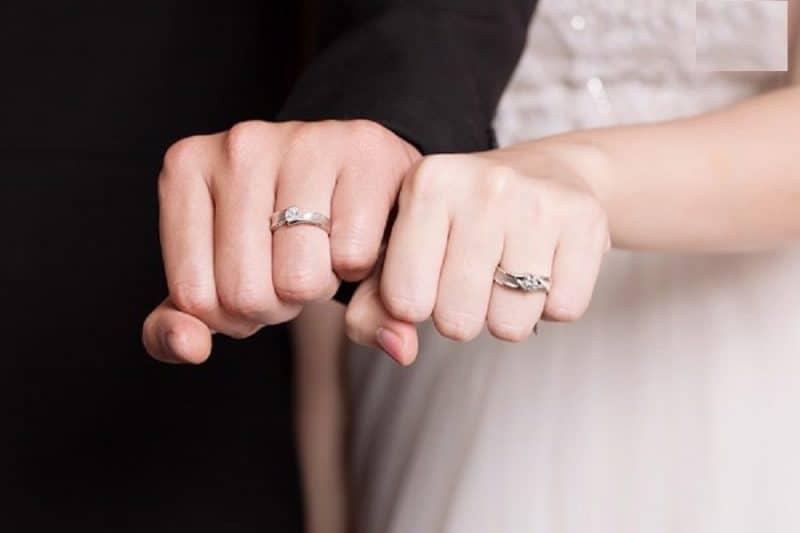 5 Lưu ý khi chọn cặp nhẫn cưới hột xoàn