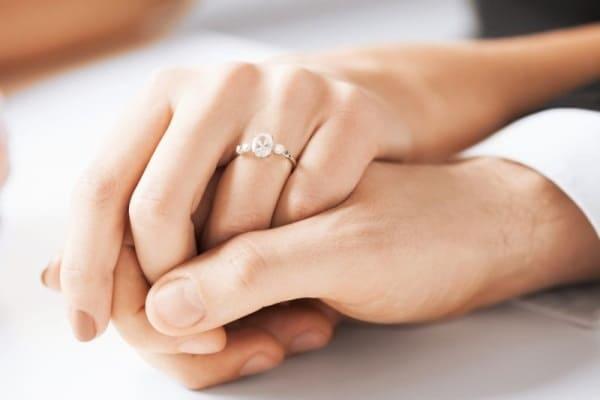 Nhẫn cưới tự thiết kế luôn tạo được sự khác biệt cho kỷ vật tình yêu của mình