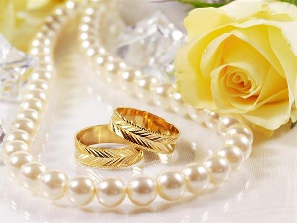 đặt nhẫn cưới theo yêu cầu