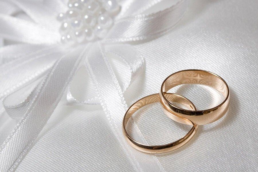 BST giá cả nhẫn cưới siêu đẹp, siêu rẻ cho các cặp đôi
