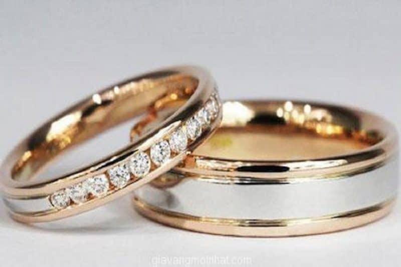 Cách tính giá một cặp nhẫn cưới hiện nay?