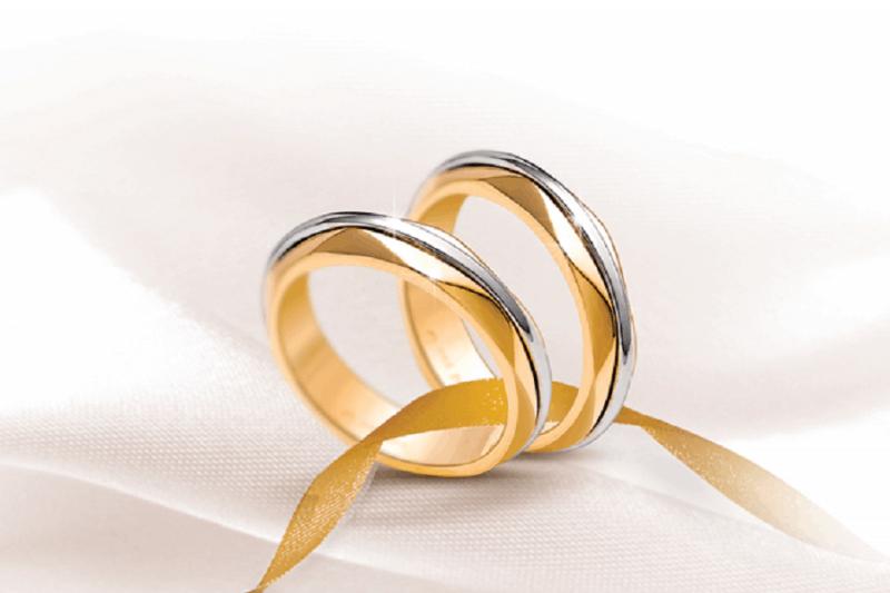 Bật mí điểm bán giá nhẫn cưới đôi đẹp