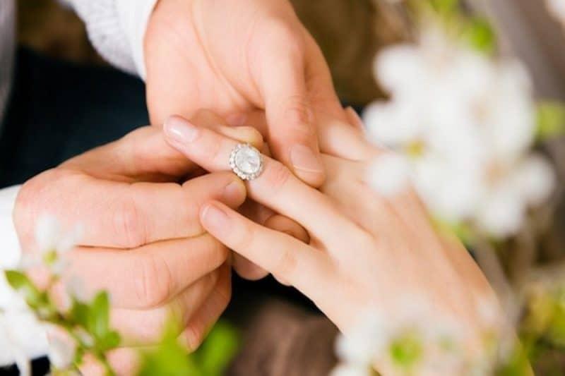 Siêu lòng với 6 kiểu nhẫn cưới đẹp 2019 không thể bỏ qua