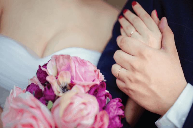 Gợi ý một số mẫu nhẫn cưới đẹp năm nay