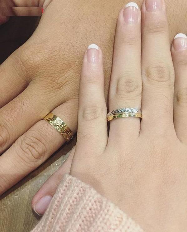 Dự tính trước chi phí mua nhẫn cưới
