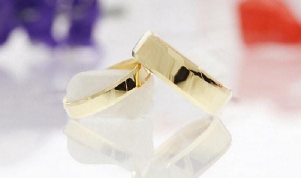 Chọn kiểu dáng nhẫn cưới phù hợp