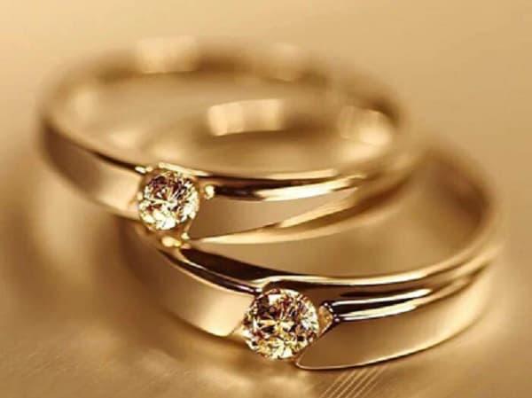 Lưu ý tới giá nhẫn cưới