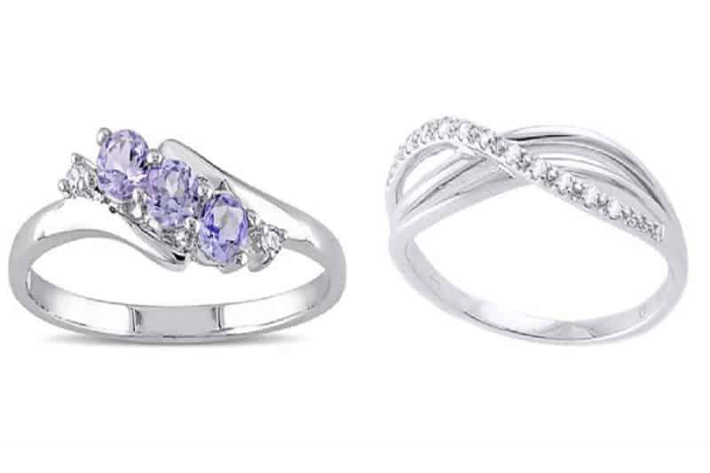 Top 5 mẫu nhẫn vàng ý đẹp đang được yêu thích