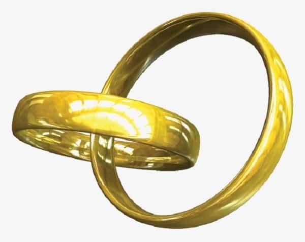Nhẫn vàng tròn giá trị