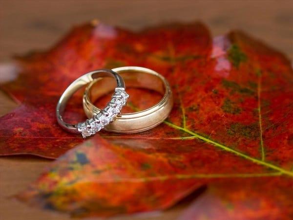 Hãy quan tâm tới chính sách khi tìm nhẫn cưới đẹp