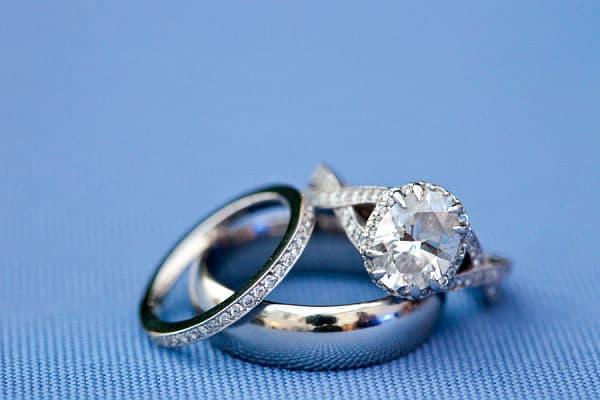 Nhẫn cưới tại Spring D đẳng cấp, chuyên nghiệp