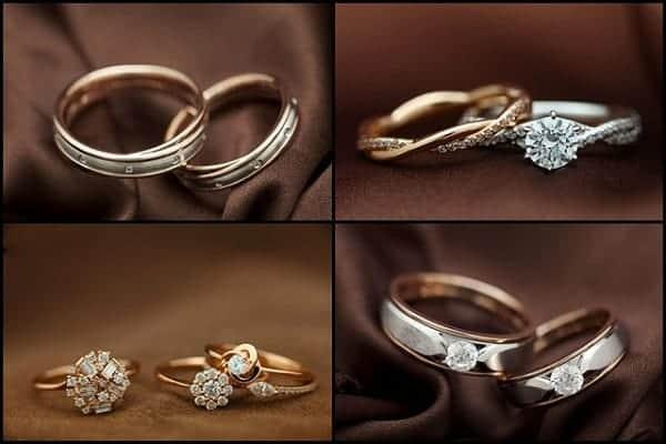 Sự sáng tạo cần thiết cho một nhà thiết kế nhẫn cưới