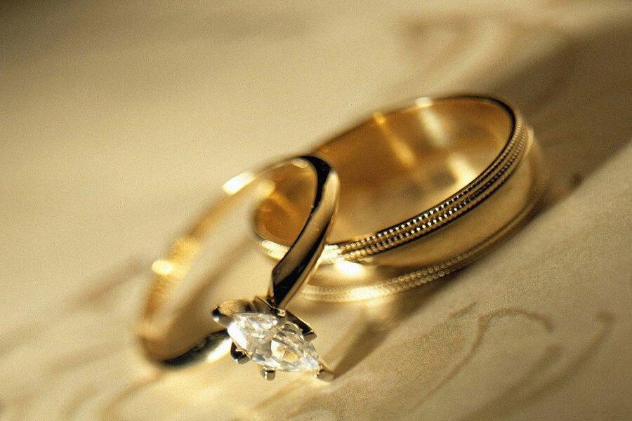 làm nhẫn cưới