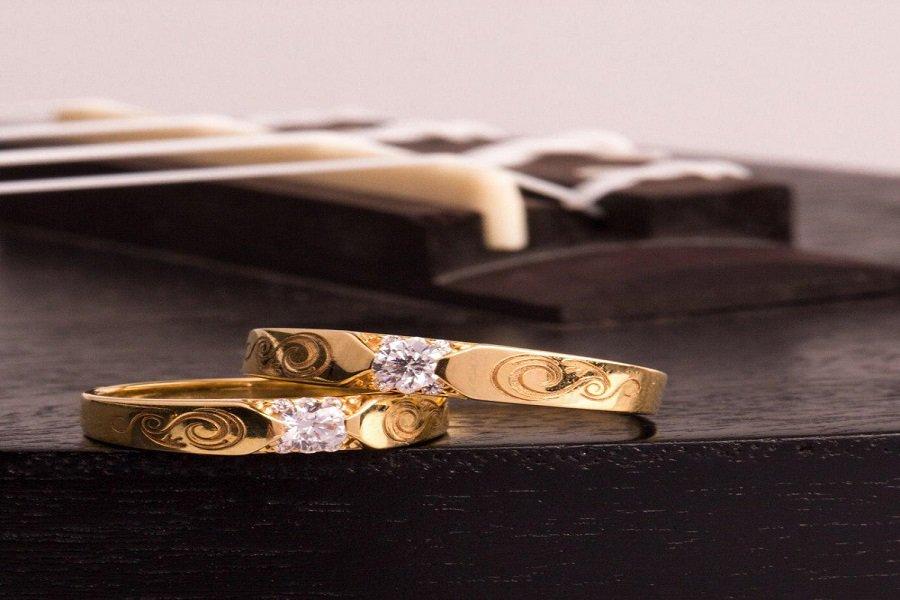 mẫu nhẫn cưới đẹp