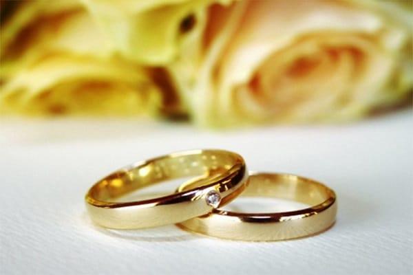 Cửa hàng Spring D cung cấp nhẫn cưới độc đáo
