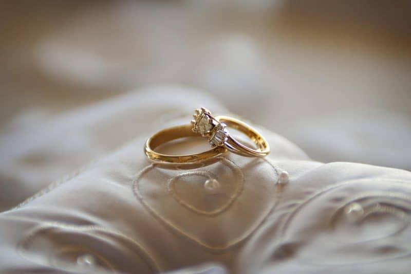 Mua nhẫn cưới ở đâu tại Hà Nội đẹp, rẻ?
