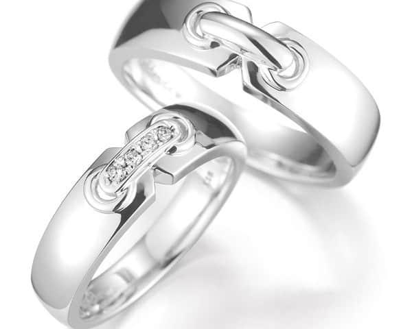 nhẫn cưới cặp đẹp