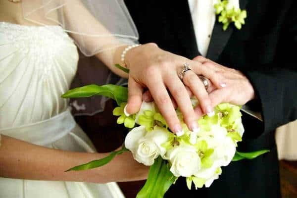 Mua nhẫn cưới ở những địa chỉ uy tín mới đảm bảo được chất lượng sản phẩm