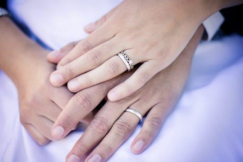 Cách chọn nhẫn cưới đẹp Hà Nội dành cho các cặp đôi