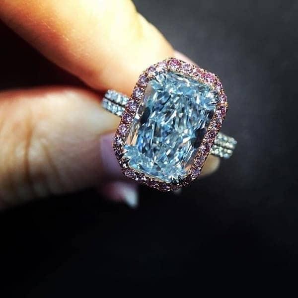 nhẫn cưới đẹp nhất thế giới