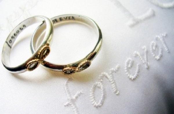 Nhiều địa chỉ mua nhẫn cưới đẹp ở Hà Nội hiện nay