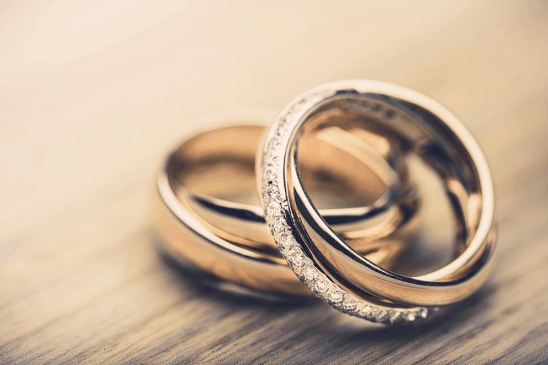 Hướng dẫn kinh nghiệm chọn mua nhẫn cưới đẹp và sang trọng
