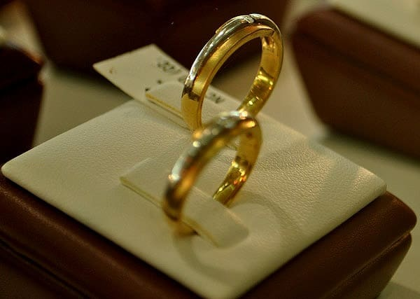 nhẫn cưới hà nội