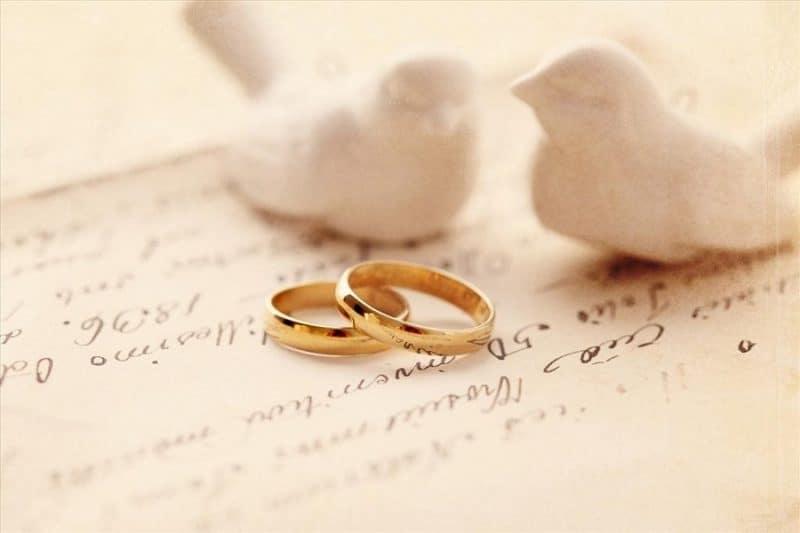 Kinh nghiệm chọn mua nhẫn cưới Hà Nội đẹp – độc – chất lượng