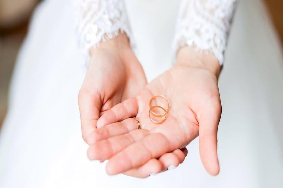 nhẫn cưới hãng nào đẹp