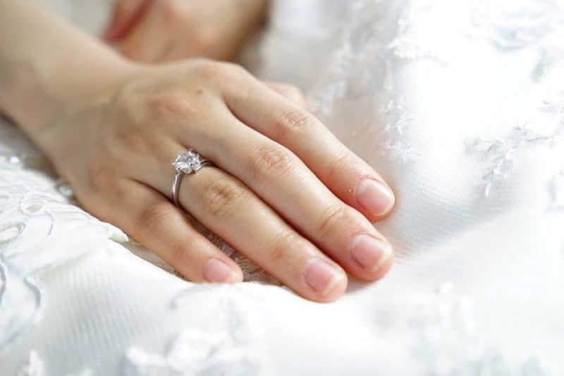 Cập nhật ngay xu hướng nhẫn cưới hiện đại