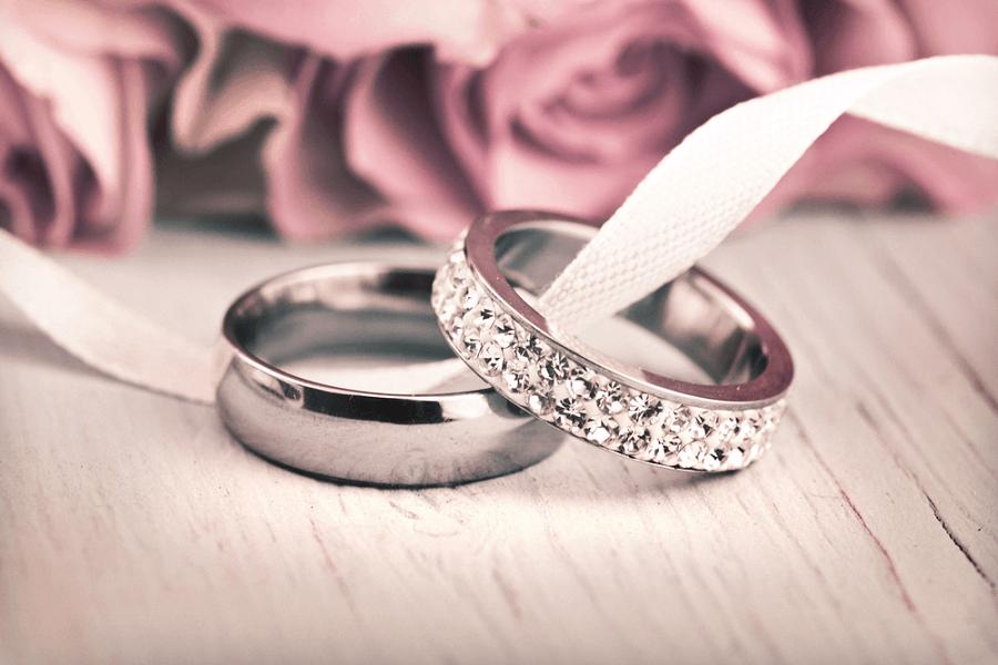 nhẫn cưới kiểu đẹp