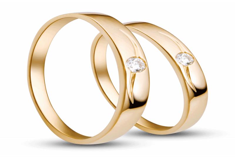 Ngất ngây với những kiểu nhẫn cưới mới nhất xu hướng năm 2019