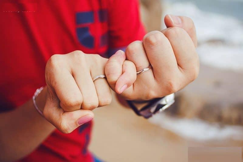 Nhẫn cưới ở Hà Nội và những điều cần lưu ý khi mua