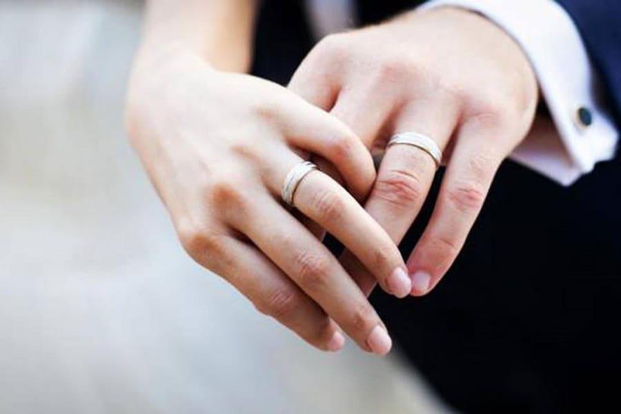 nhẫn cưới đẹp và rẻ ở hà nội