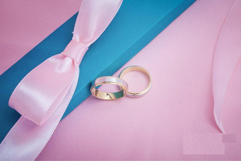Điểm nổi bật của nhẫn cưới thời trang