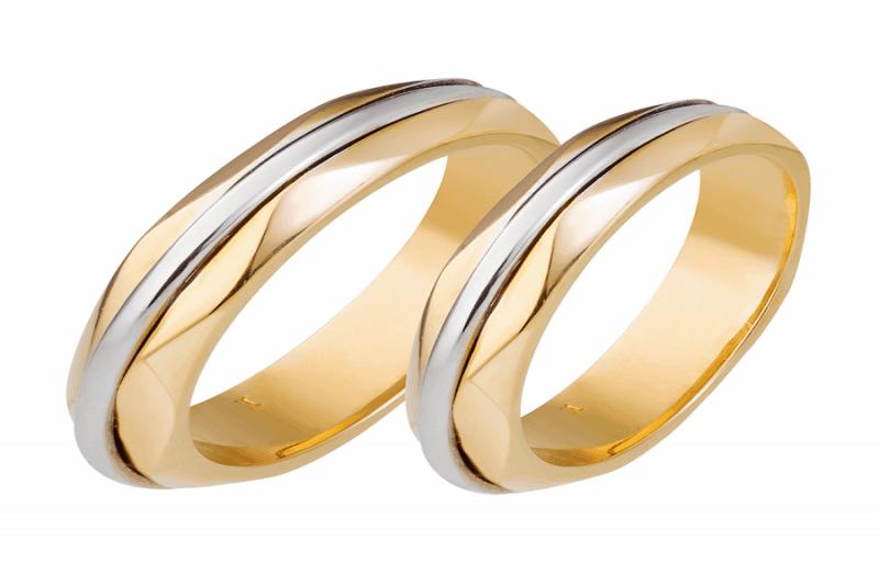 Nhẫn cưới trơn đẹp và những điều mà chúng ta chưa từng khám phá