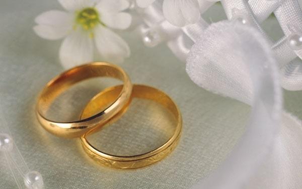 Thế giới nhẫn cưới Spring D