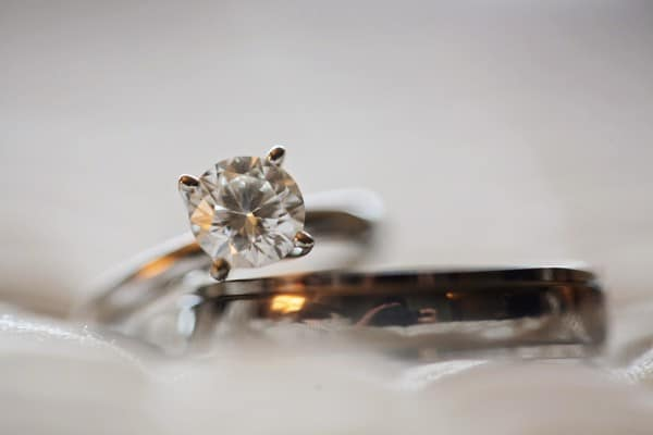 Nhẫn cưới đa dạng tại shop nhẫn cưới Spring D