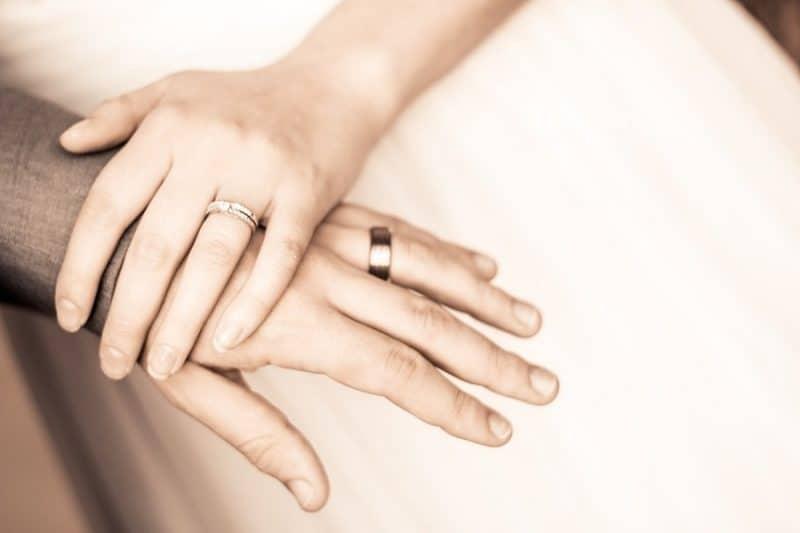 Xu hướng những đôi nhẫn cưới đẹp nhất cho các cặp đôi hiện nay
