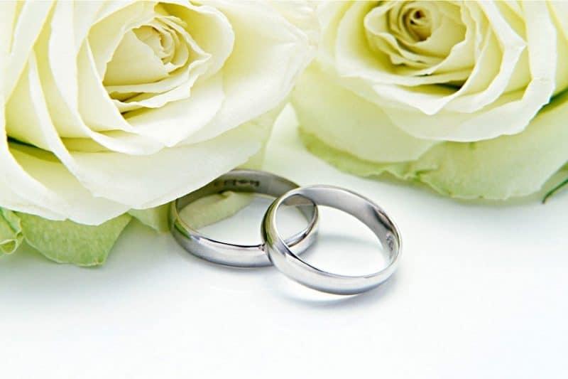 Những kiểu nhẫn cưới đẹp 2019 theo xu hướng thế giới