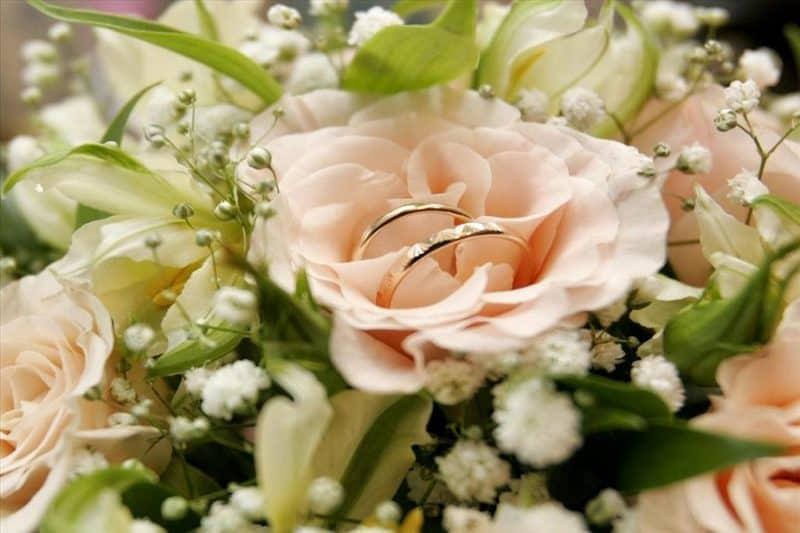 Thế giới nhẫn cưới đẳng cấp tại Spring D