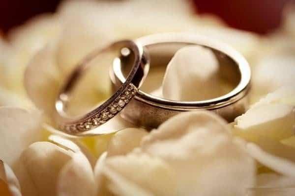 Sự đam mê với nghề thiết kế nhẫn cưới rất cần thiết