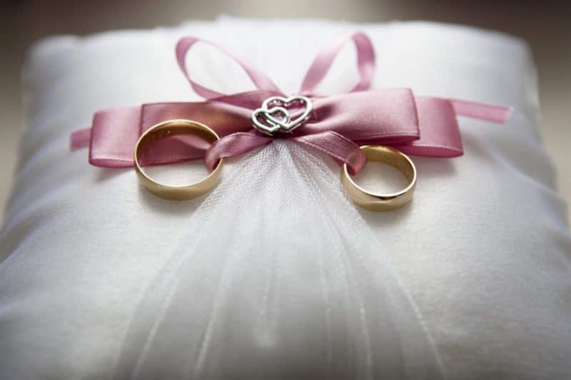 Thiết kế nhẫn cưới cần tới những yếu tố nào?