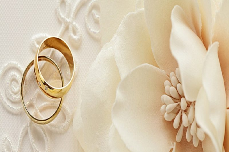 Cách tìm mẫu nhẫn cưới đẹp cho các cặp đôi