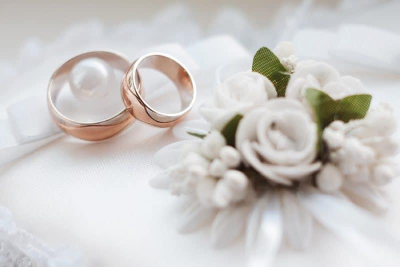 5 Lưu ý để tìm nhẫn cưới đẹp hoàn hảo