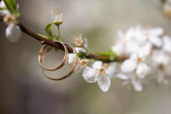 Trang sức nhẫn cưới đẹp cần tới sự kiên trì