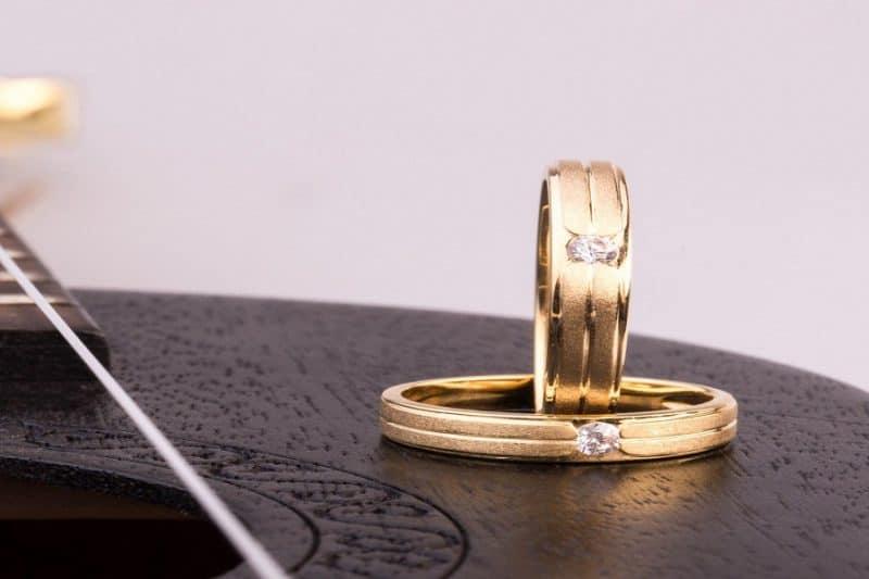Xem các mẫu nhẫn cưới đẹp nhất trong năm nay