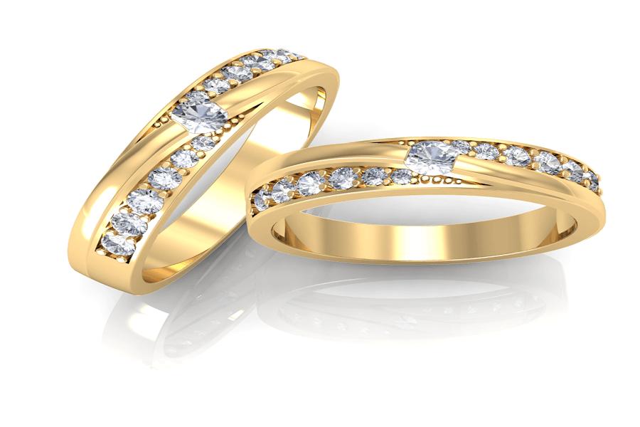 xem cặp nhẫn cưới