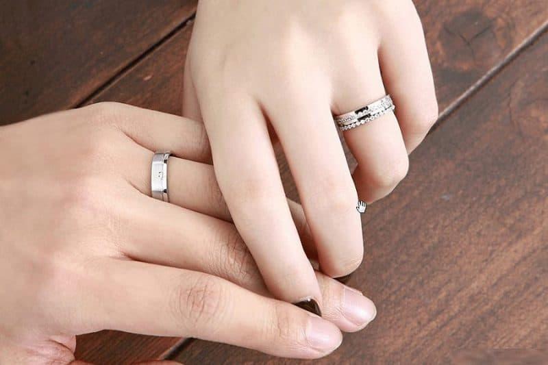 Tại sao cần quan tâm tới giá nhẫn cưới?