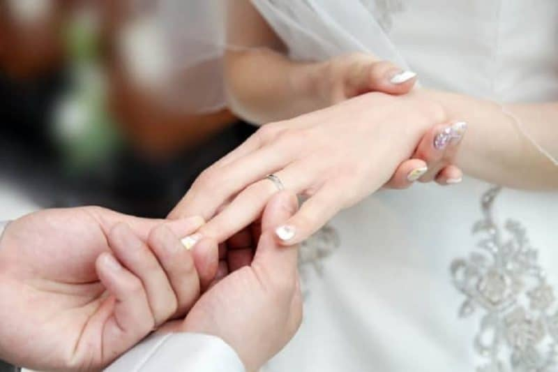 5 Điểm cộng của shop nhẫn cưới Spring D bạn nên biết